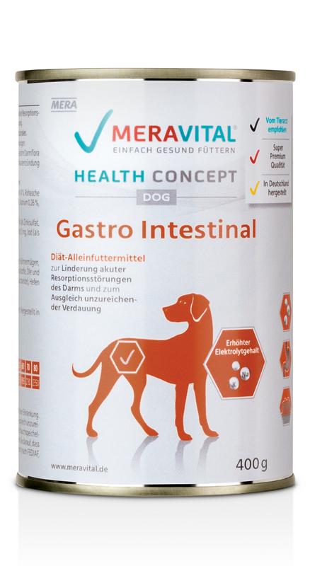 MeraVital Gastro Intestinal Våtfoder