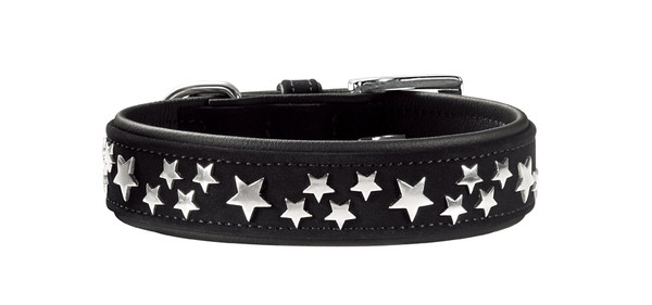 Hunter Softie Stars Collar