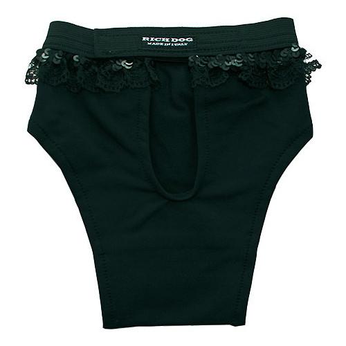 Valentino Rich Dog Lace Pants