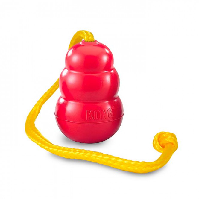 Kong Classic Rope