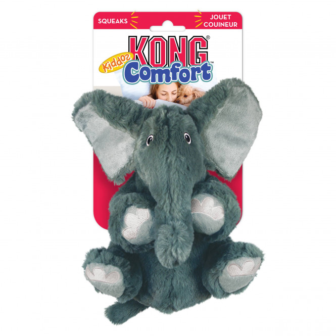 Kong Elephant
