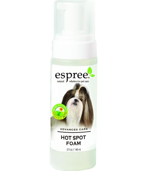 Espree Hot Spot Foam