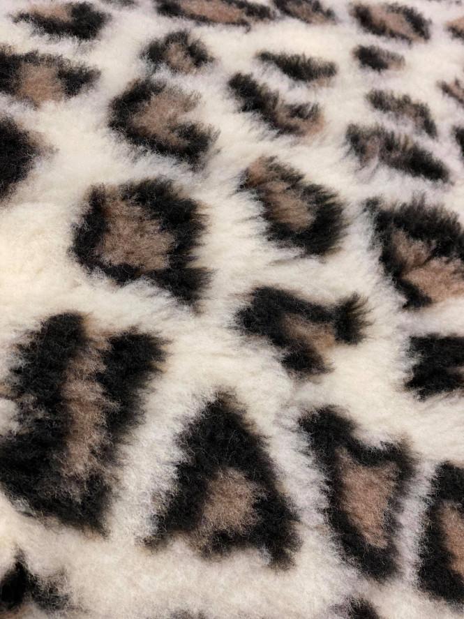 Vetbed Leopard