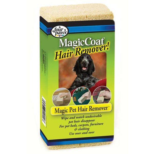 Magic Coat Hair Remover