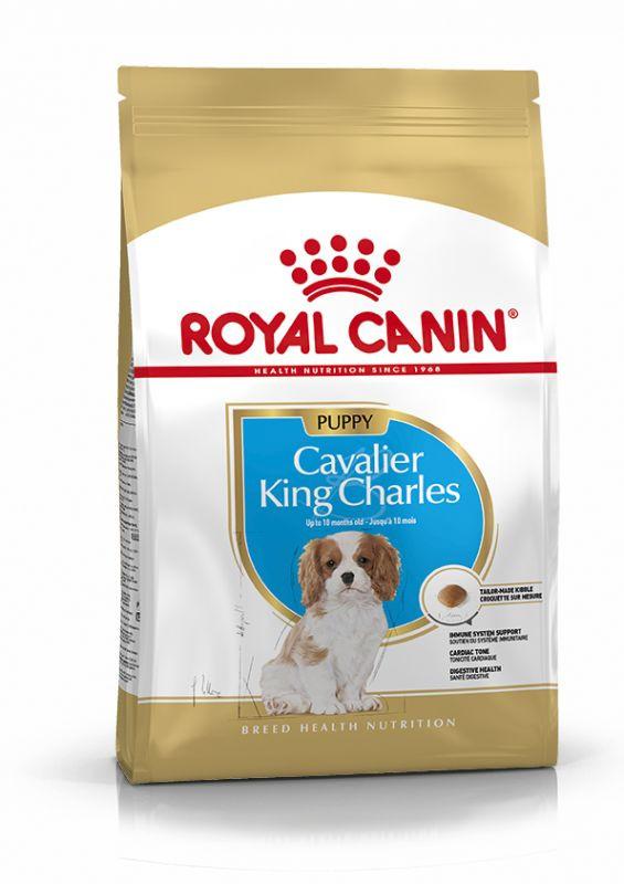 Royal Canin Hund Cavalier King Charles Junior 1,5kg