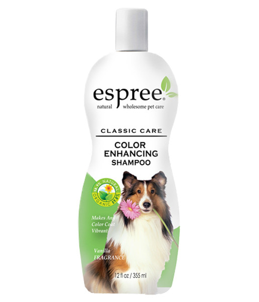 Espree Color Enhancing Shampo