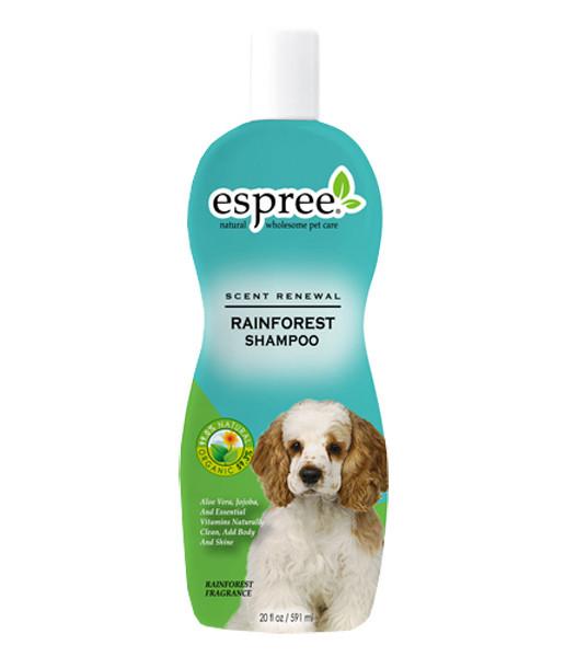 Espree Rainforest Shampo