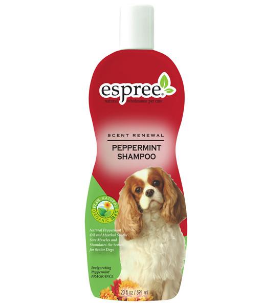 Espree Peppermint Shampo