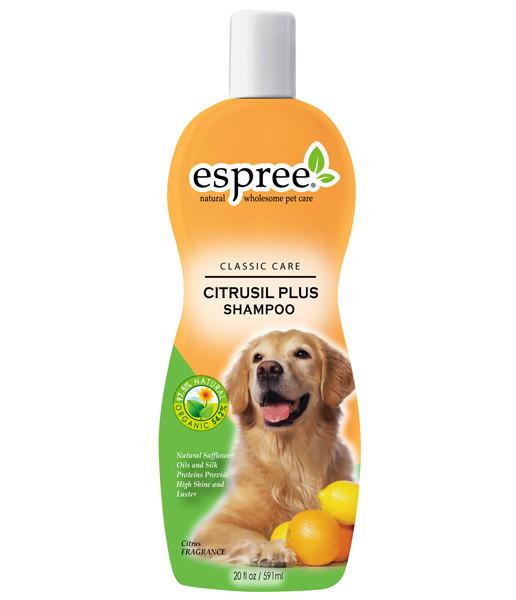 Espree Citrusil Plus Shampo