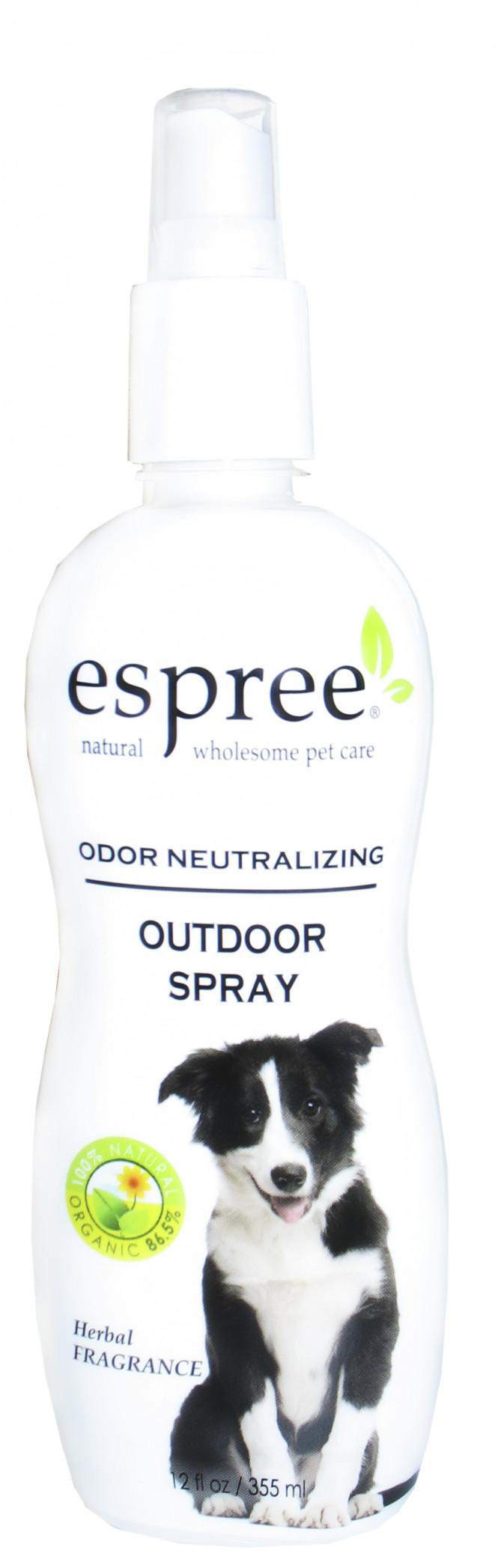 Espree Outdoor Spray