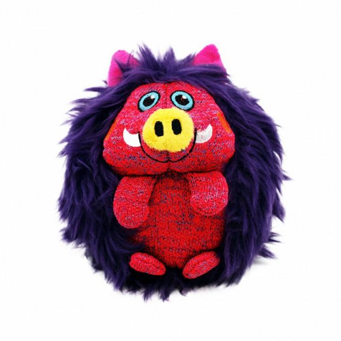 Kong ZigWigz Warthog