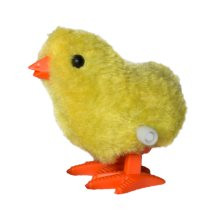 Kattleksak Kyckling