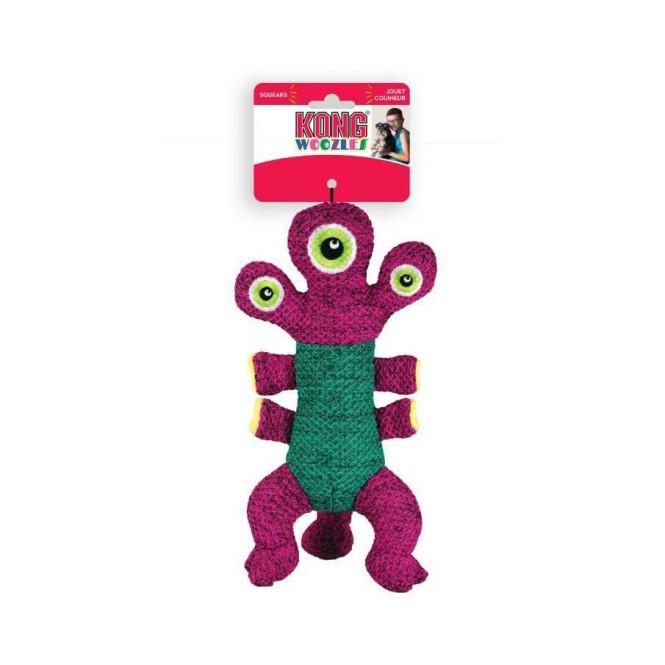 Kong Woozles