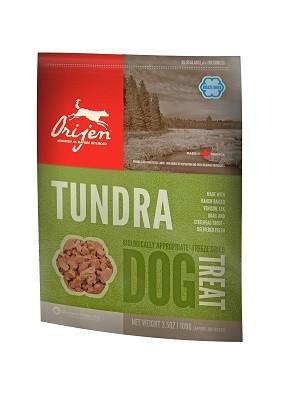 Orijen Dog Treats Tundra