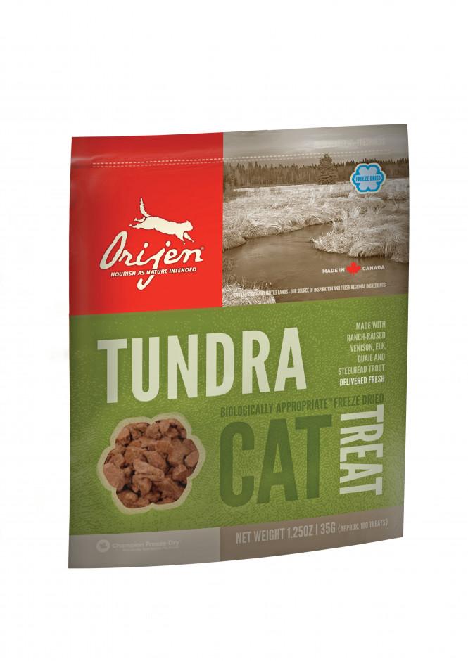 Orijen Cat Treats Tundra