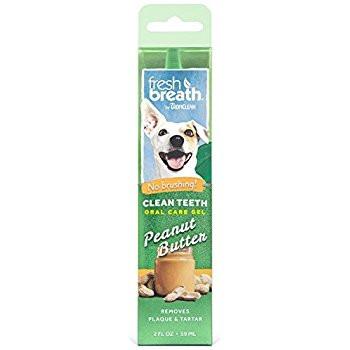 Tropiclean Fresh Breath Oral Care Gel