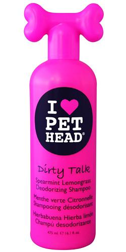 Pet Head Dirty Talk