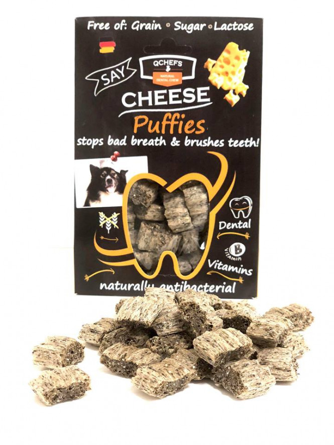 Puffies Kex