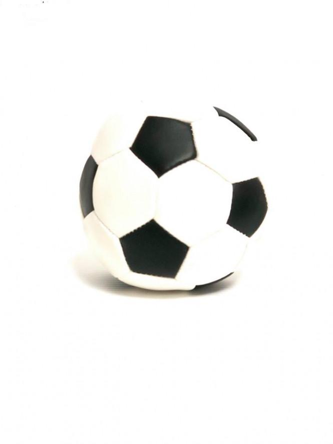 Fotboll med pipljud