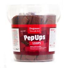 Pep Ups Strips Biff