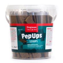 Pep Ups Strips Vilt
