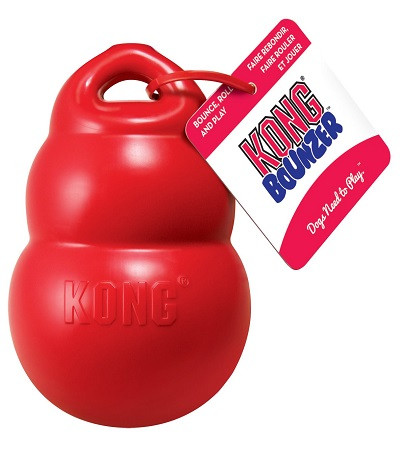 Kong Bouncer