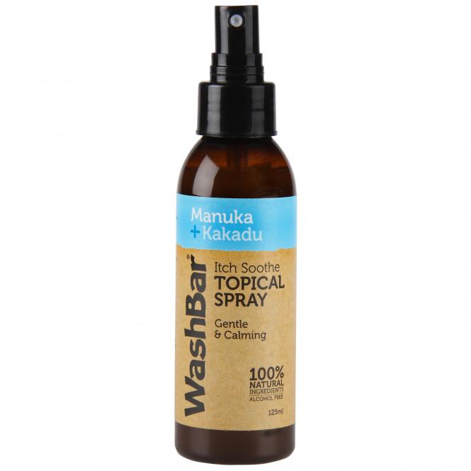 WashBar Topical Spray Itch Soothe