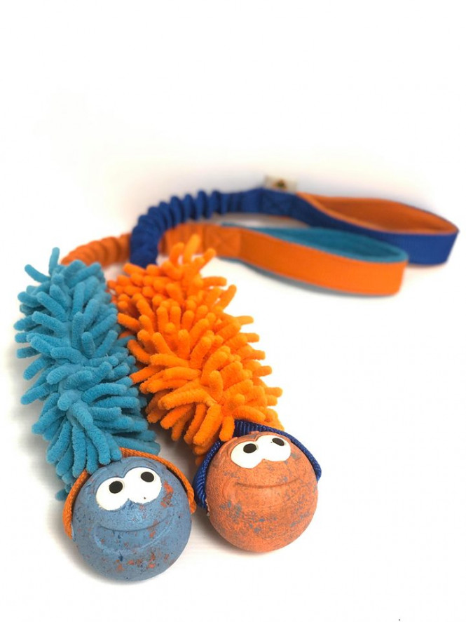 Dogs Craft Smile Mop