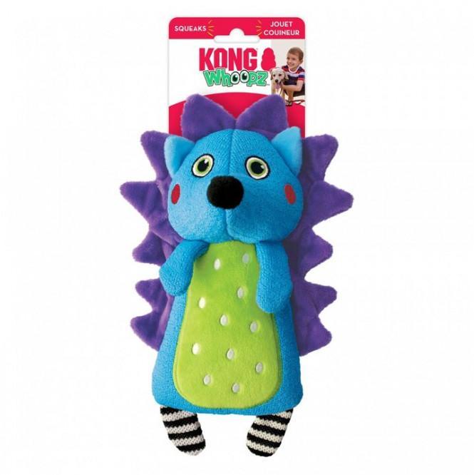 Kong Whoopz Hedgehog