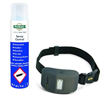 Petsafe Anti Bark Spray Collar Large Dogs