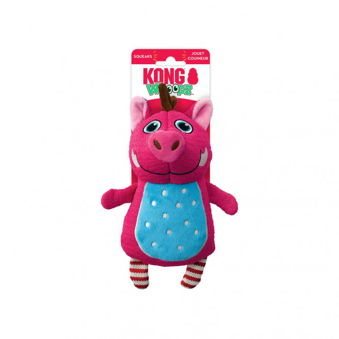 Kong Whoopz Warthog