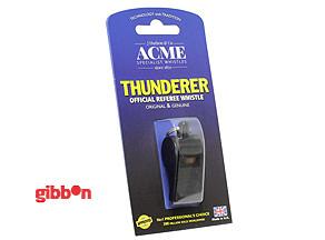Visselpipa Thunderer