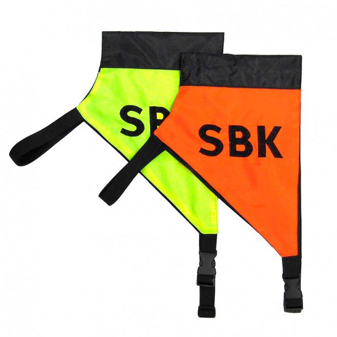 Tjänstetäcke SBK