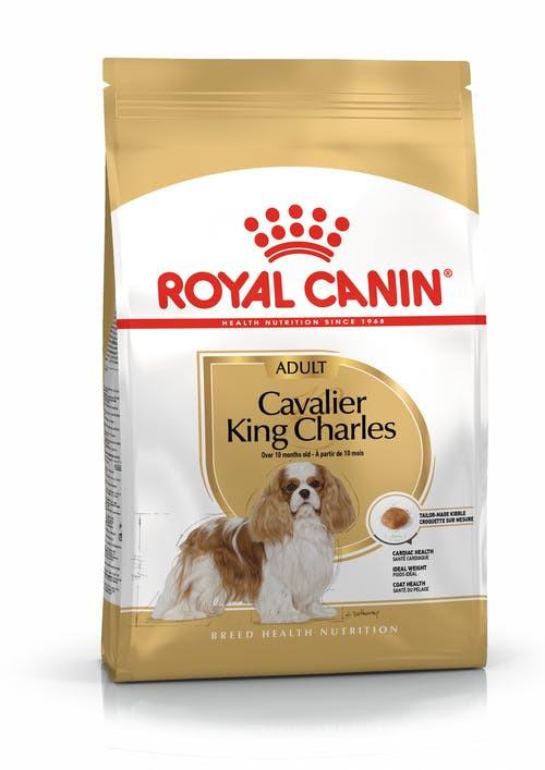 Royal Canin Hund Cavalier King Charles Adult 1,5kg