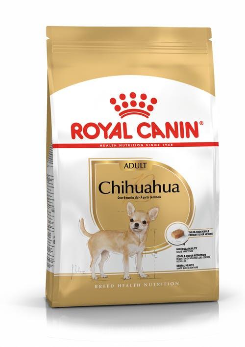 Royal Canin Hund Chihuahua Adult 1,5kg