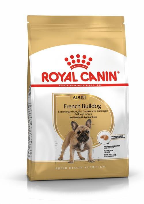 Royal Canin Hund French Bulldog Adult 3 kg