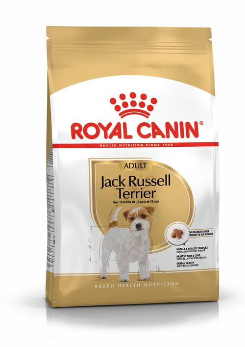 Royal Canin Hund Jack Russell Adult 1,5 kg