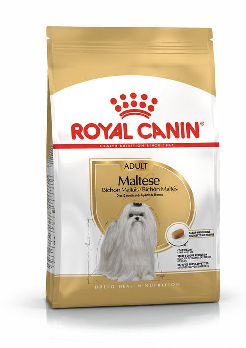 Royal Canin Hund Maltese Adult 1,5 kg