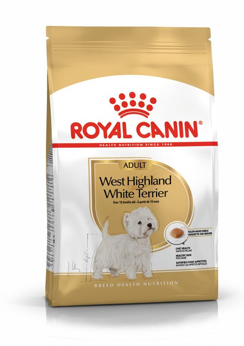 Royal Canin Hund West Highland White Terrier Adult 1,5kg
