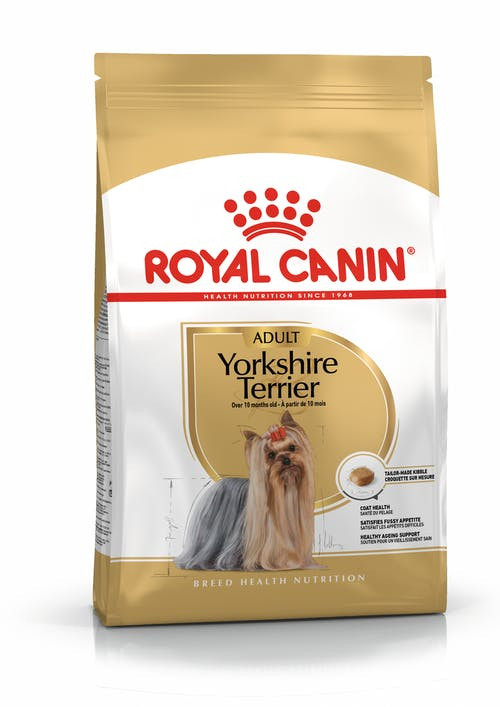 Royal Canin Hund Yorkshire Terrier Adult 1,5kg