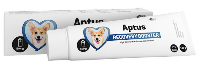 Aptus Recovery Booster