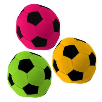 Mjuk Fotboll Vattenlek
