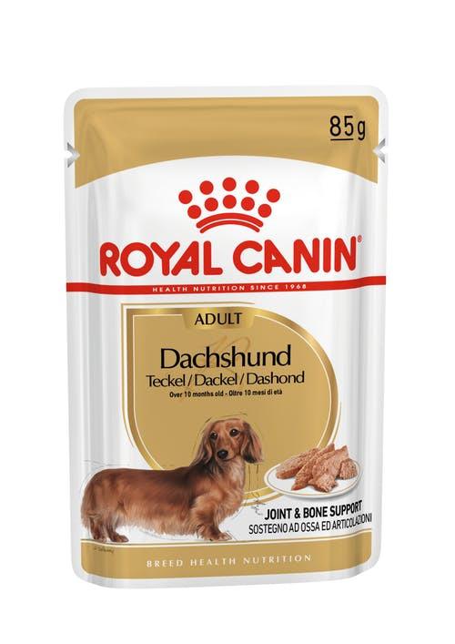 Royal Canin Mini Dachshund Wet