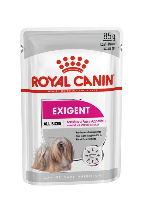 Royal Canin Mini Exigent Wet