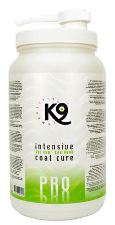 K9 Intesive Aloe Vera Coat Cure