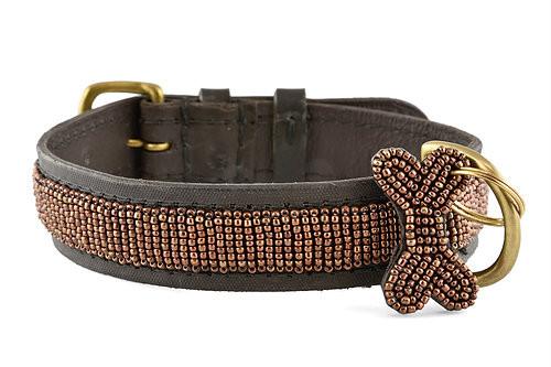 Kampuni Halsband Copper