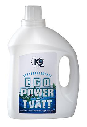K9 Eco Power Tvättmedel