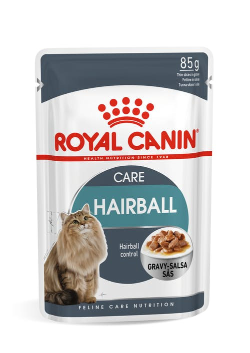 Royal Canin Katt Hairball Care Gravy 85g