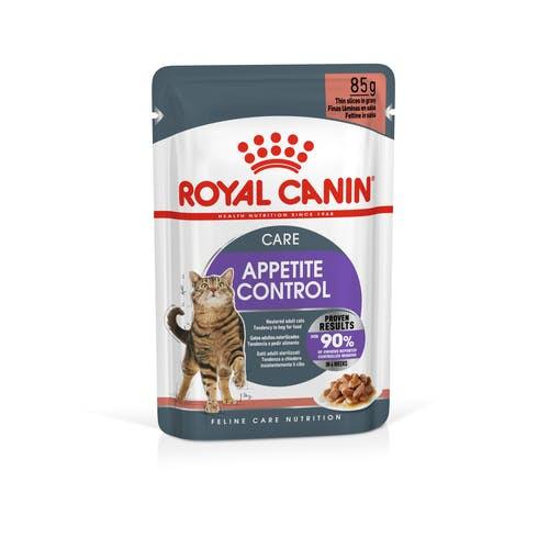 Royal Canin Katt Wet Appetite Control Gravy 85g