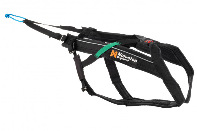 Non-stop Freemtion Harness